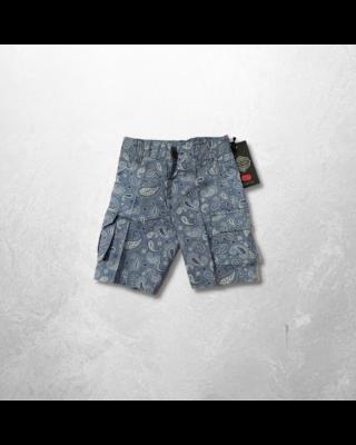 LK Trendy & Comfy Design Printed Baby Boy Shorts