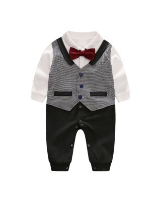 Trendy Romper for Baby Boy (0-18 Months)