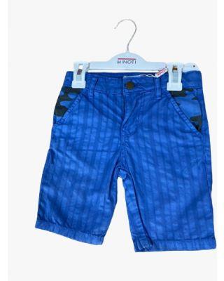 LK Baby Boy Comfortable Cotton Shorts